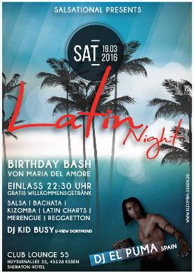 CLUB 55 im Sheraton Hotel Essen Huyssenallee 55 in 45128 Essen