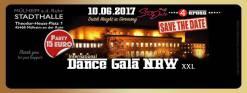 Rabatt für Salsationalschüler um 20% Salsa, Bachata und Kizomba Workshops mit internationalen Tanzlehrern.