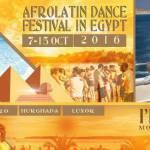 Afro Latin Kairo